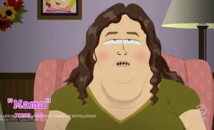 June Shannon on South Park Mockery: Not Funny!