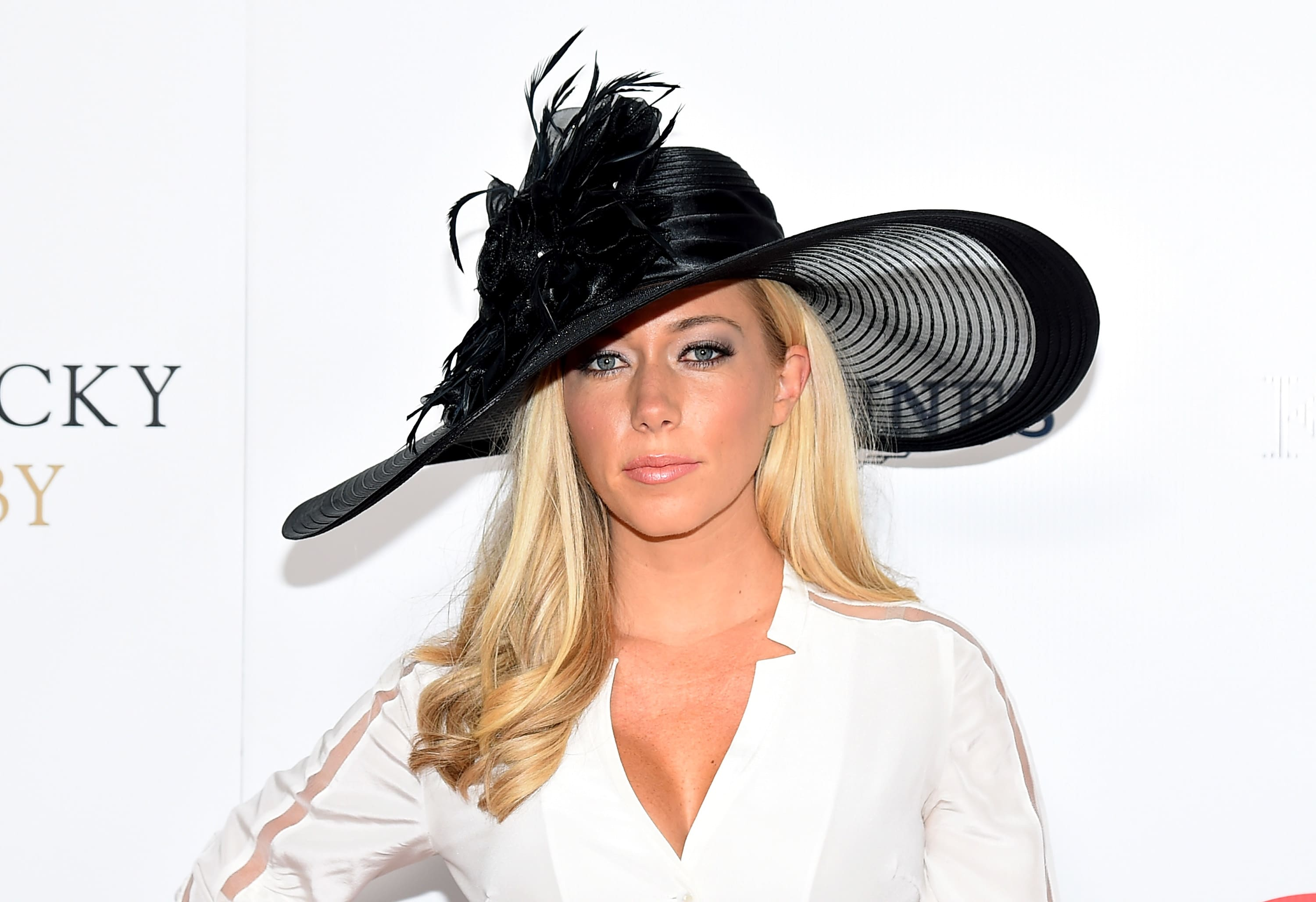 12 famous kentucky derby hats we can t ever unsee the hollywood gossip