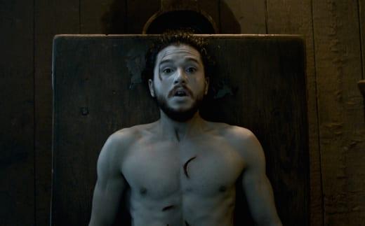Jon Snow Lives!
