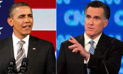 President Obama Better Suited to Handle Alien Invasion Than Mitt Romney, Survey Finds