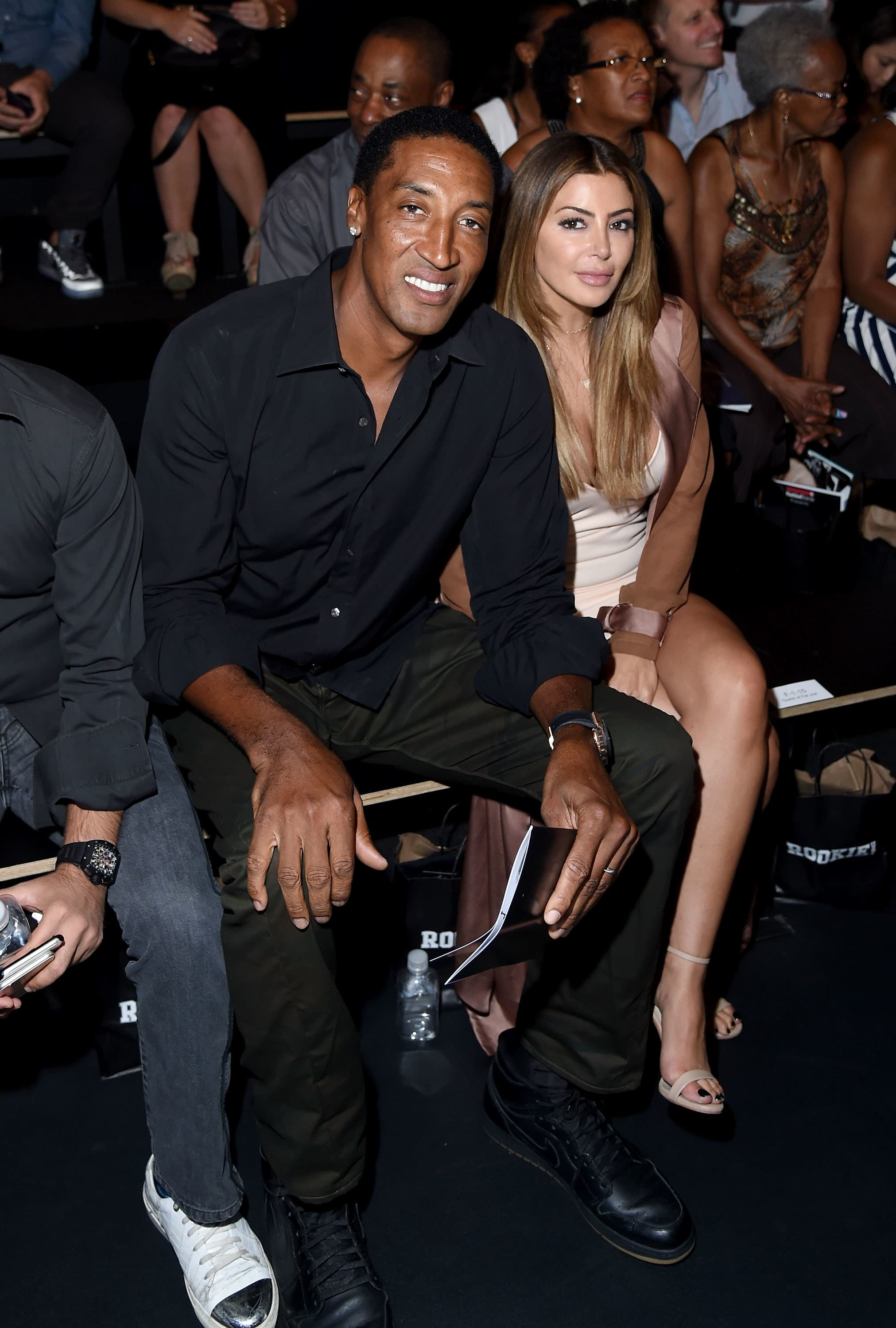 Is a cute Larsa Pippen nude photos 2019