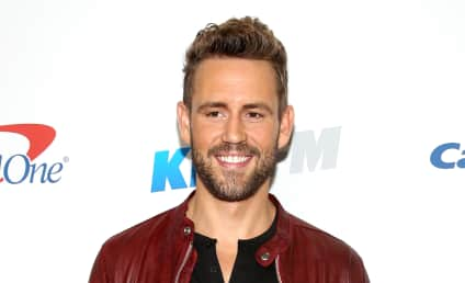 Nick Viall: I Found Love on The Bachelor ... But it Was Tough!