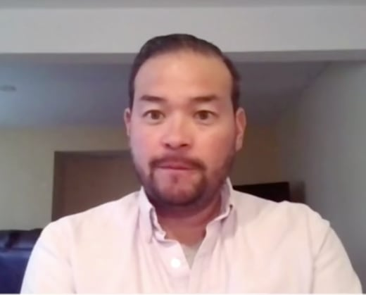 Jon Gosselin Hopes for a Father's Day Miracle: I'd Love to See ALL My Kids!