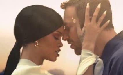 Rihanna and Chris Martin: Dating?!?!