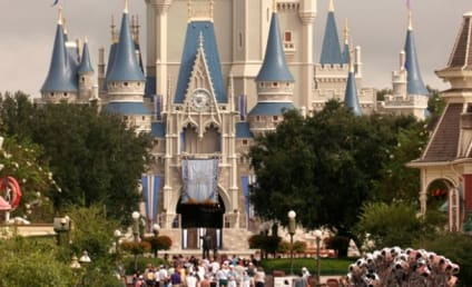 Moms Pay $1,000 For Disabled People to Help Them Cut Lines at Disney World