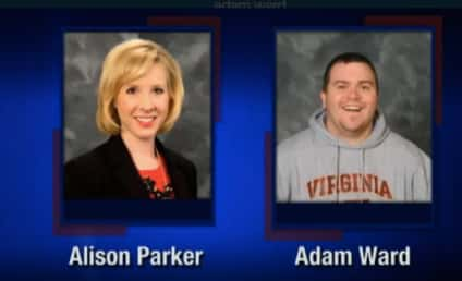 WDBJ7 Shooting: Celebrities Mourn, React on Twitter