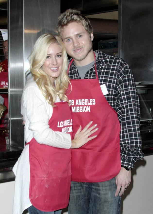 Mr. and Mrs. Pratt