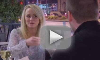 Leah Messer: Jealous of Brooke Wehr?!