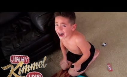 Parents Prank Kids: Sorry... We Ate All Your Halloween Candy!