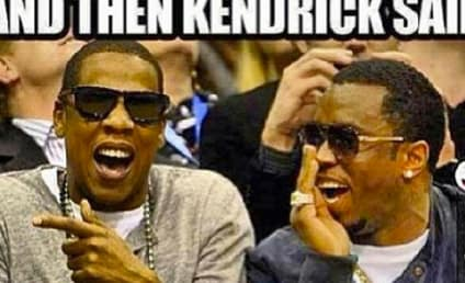 "Diddy Mocks Kendrick Lamar, ""King of New York"" Claim on Instagram"