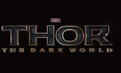 Thor: The Dark World Video Game Trailer Brings Power of Asgard to Your Phone!
