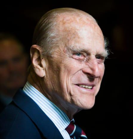 Prince Philip, RIP