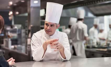 Benoit Violier, Owner of World's Best Restaurant, Dead of Apparent Suicide
