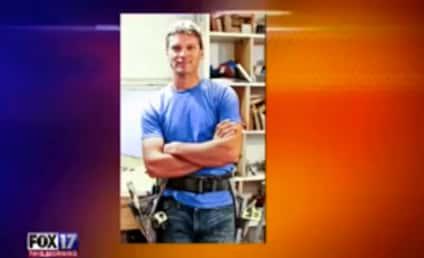 Bill Beckwith Dies; HGTV Star Was 38