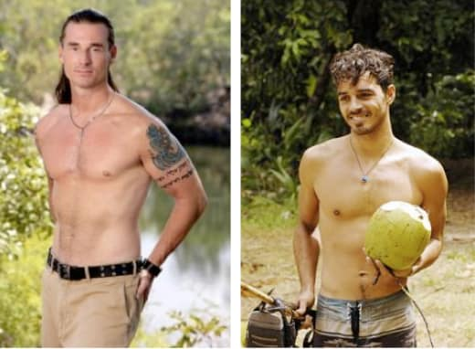 Survivor Returnees