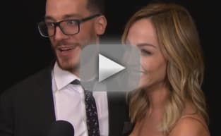 Clare Crawley & Benoit Beausejour-Savard: Engaged! Watch Their Surprise Proposal