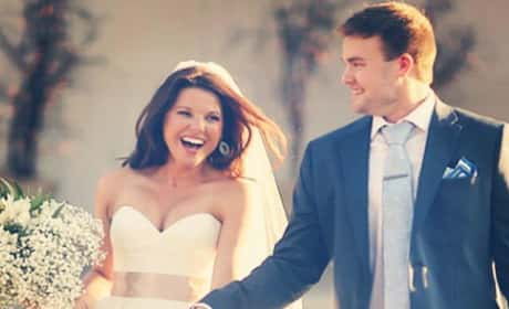 Amy Duggar on Marriage Boot Camp