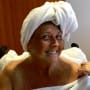 Abby Lee Miller, Spa Day Photo