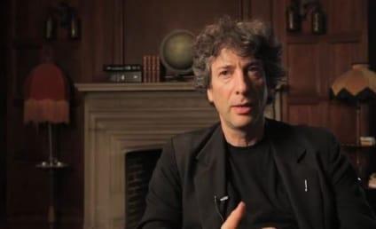 Neil Gaiman Video Game: Welcome to Wayward Manor