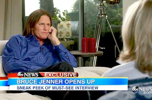 Bruce Jenner on ABC News