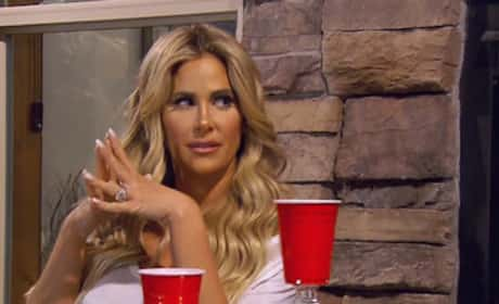 Kim Zolciak on Don't Be Tardy
