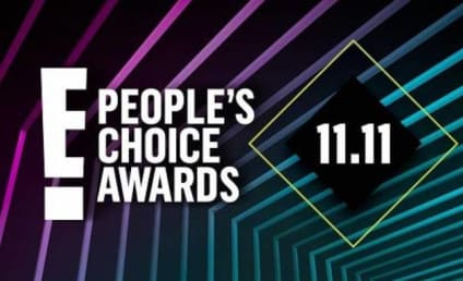 People's Choice Awards 2018: And the Winners Were...