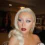 Christina Aguilera: Back to Blonde!