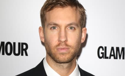 Calvin Harris Threatens to Sue Over Hand Job Allegations