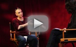 Sinead O'Connor Talks Miley Cyrus