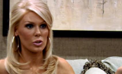 Alexis Bellino on Gretchen Rossi: Not a Fan!