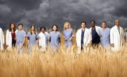 Grey's Anatomy Writer Receives Promotion