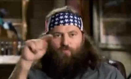 Willie Robertson to Run For U.S. Congress?