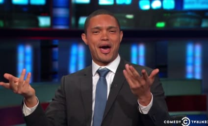 Trevor Noah: 7 Things to Know About the Next Daily Show Host