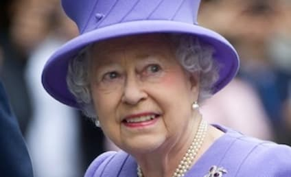 Queen Elizabeth II: Hospitalized for Stomach Infection