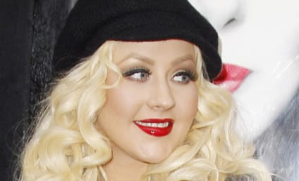 Christina Aguilera, Nude, Every Sunday
