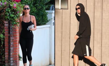 Sydney Liebes: Robert Pattinson's New Girlfriend!