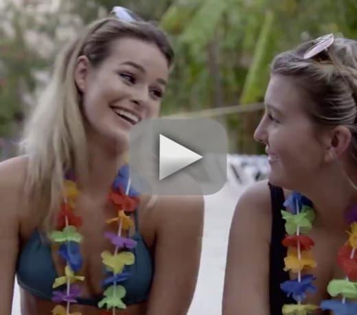 Siesta Key Season 1 Episode 8 Recap: Garrett Gets a Girl