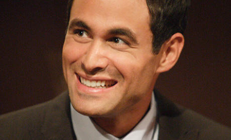 Jason Mesnick as The Bachelor