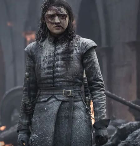Arya Survives