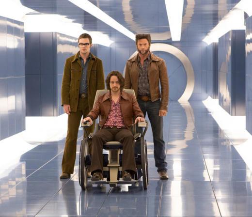 X-Men: Days of Future Past Photo