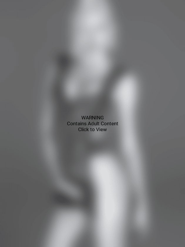 Kenya nude hot ladies
