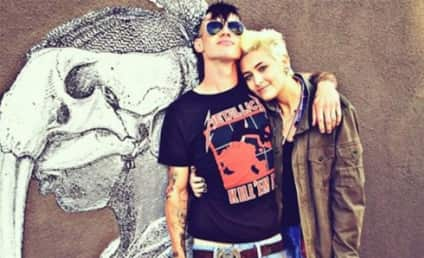 Michael Snoddy: Paris Jackson's Boyfriend Caught Using Racial Slurs on Twitter