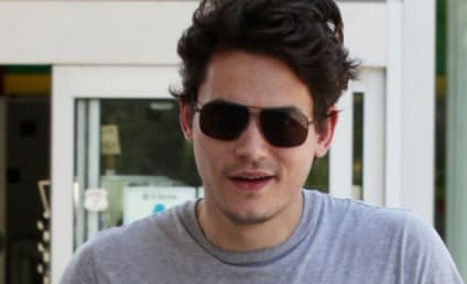 John Mayer Apologizes For Racial Slur, Remains King of All Douchebags