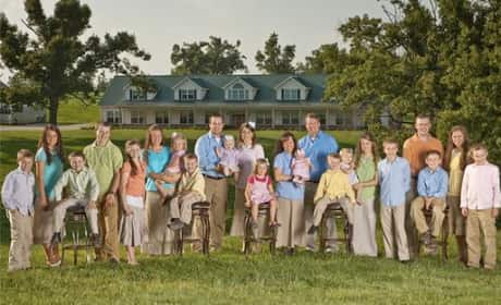 The Duggars having 20 kids: Is it too much?