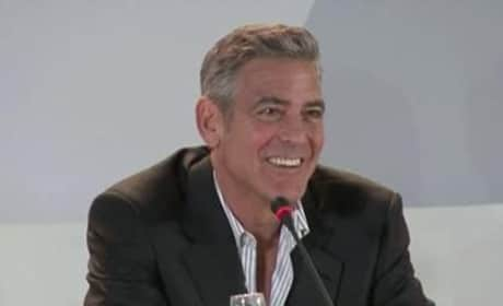 Monika Jakisic and George Clooney: Dating Again?