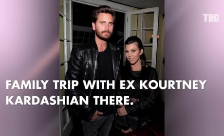 Scott Disick Admits: I'm a Sex Addict!