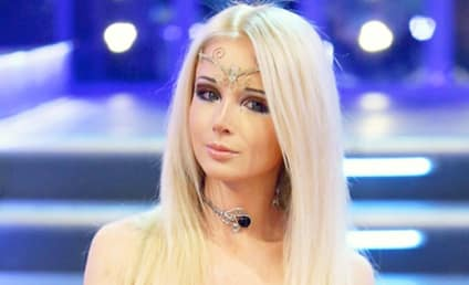 Valeria Lukyanova: Don't Call Me Human Barbie!