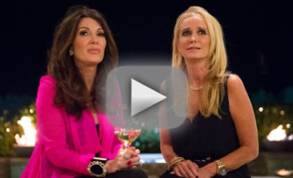 The Real Housewives of Beverly Hills Season 6 Episode 20 Recap: Who to Believe?