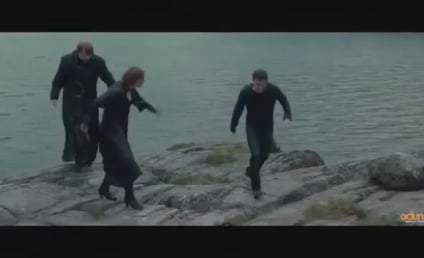 Christopher Columbus Says Goodbye to Harry Potter