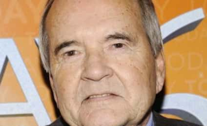 John Palmer Dies; NBC News Veteran Was 77